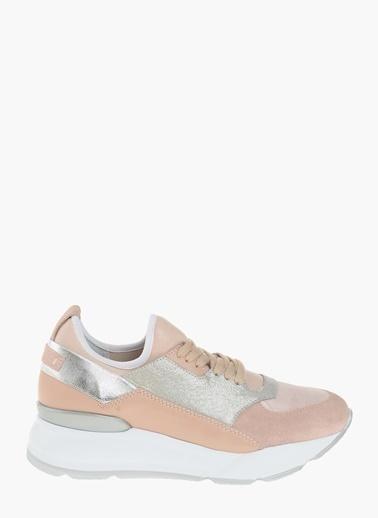 Divarese Sneakers Pudra